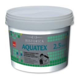 Моющаяся матовая краска для стен KABE AQUATEX