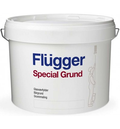 краска грунт Special Grund Flugger