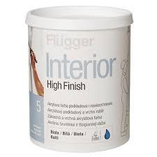 HIGH FINISH 5 матовая мебельная эмаль