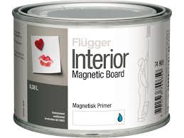 MAGNETIC BOARD краска с металлическим порошком