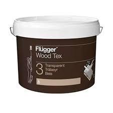 Flugger Wood Tex Transparent