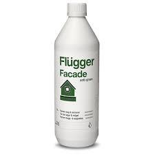 FACADE ANTI_GREEN очиститель от плесени и грибка