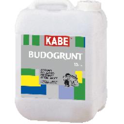 Грунт глубокого проникновения KABE BUDOGRUNT WG